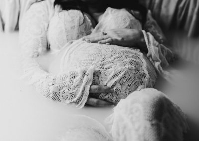 Maternity-seven